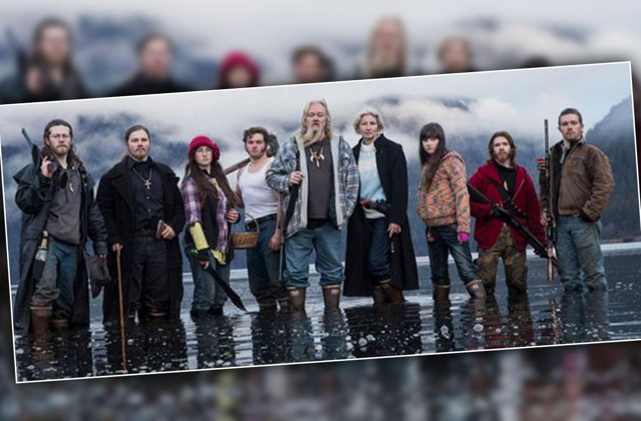 //Alaskan Bush People Season  Confirmed pp