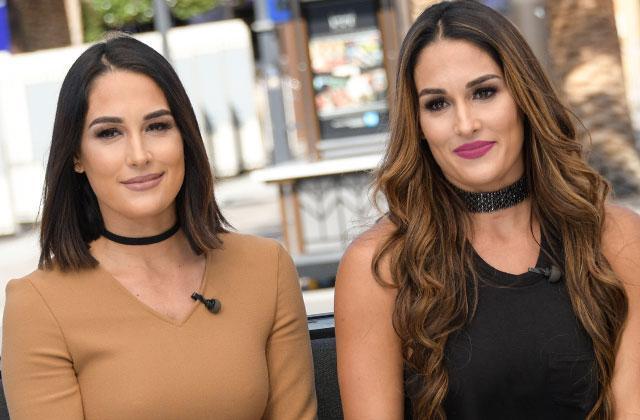 Total Bellas Renewed For Second Season