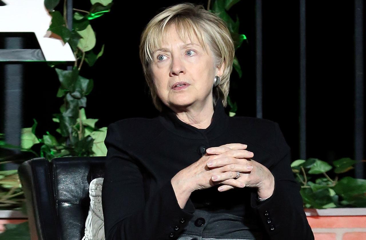 Hillary Clinton Health Scares