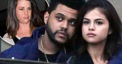 //Selena Gomez Weeknd Dating Relationship Mom