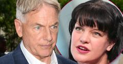pauley perrette ignored mark harmon reconciliation attempt ncis feud