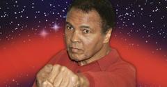 Inside Muhammad Ali's Tense Pre-Death Reunion With Estranged Son Muhammed Jr.