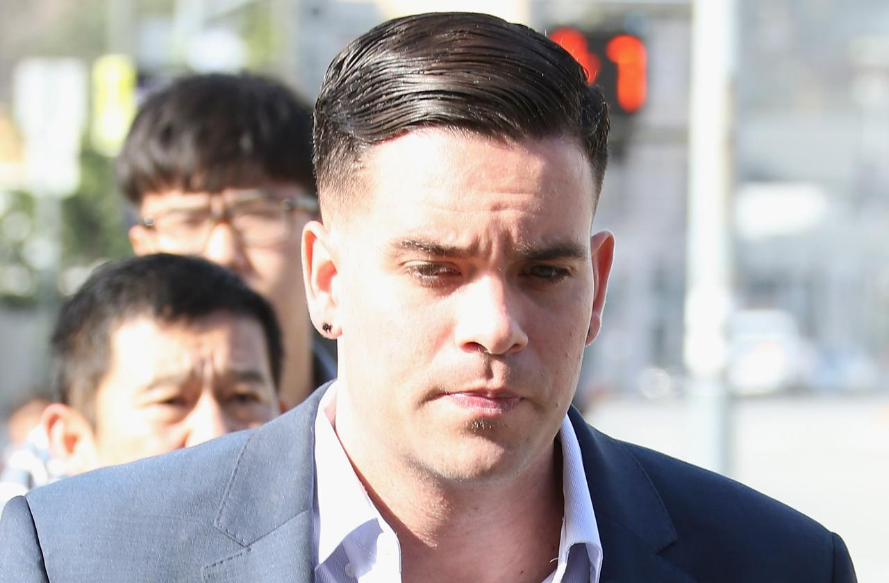 //mark salling first suicide attempt pp