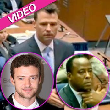 //deputy district attorney david walgren conrad murray video