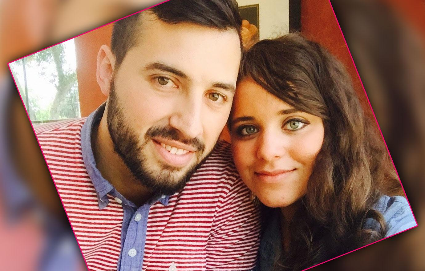 Jinger Duggar Baby Bump Photo Revealed Time Away Before Baby