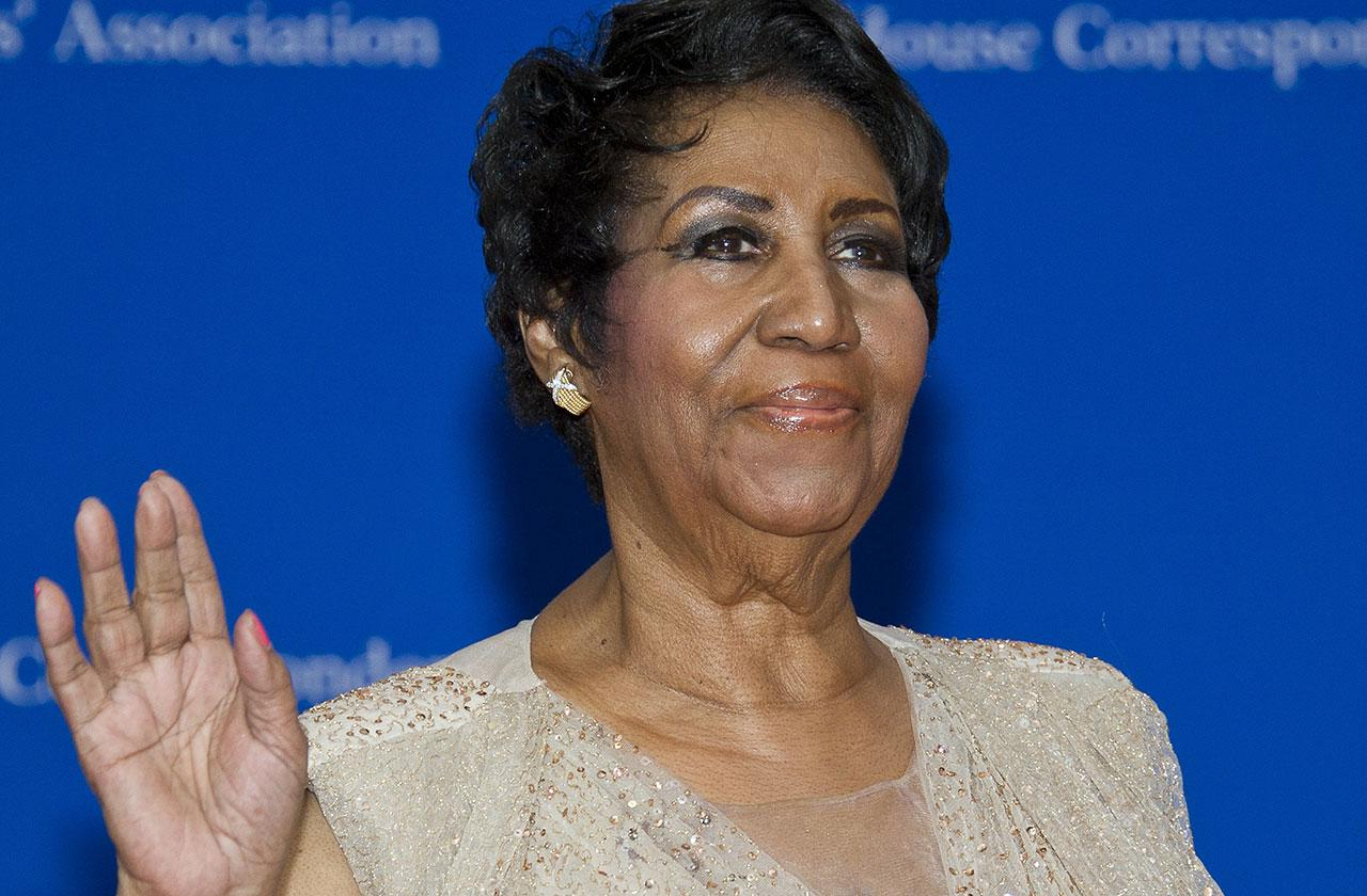 aretha franklin massive debt tax bill