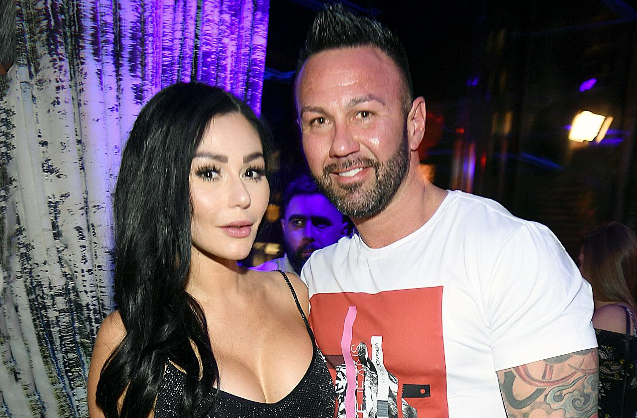//jwoww celebrates wedding anniversary with estranged husband pp