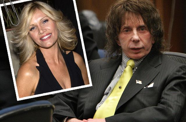 //phil spector innocent lana clarkson suicide shocking new claims pp