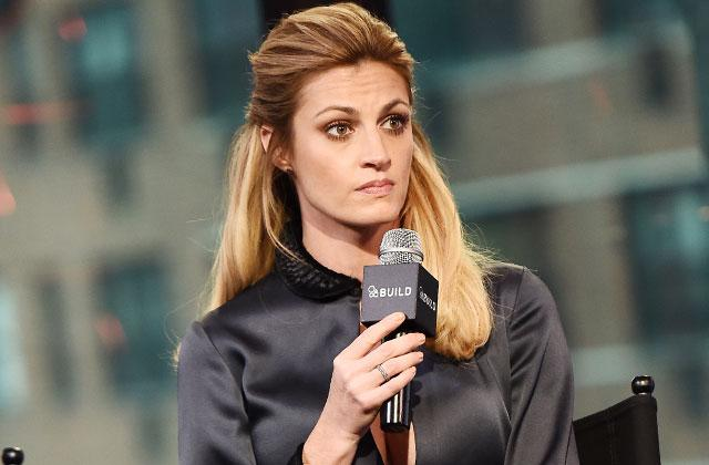 Erin Andrews Cervical Cancer Battle