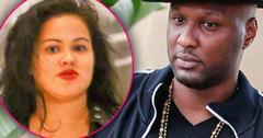 Lamar odom Rehab Ex Wife Liza Morales Statement Instagram Post