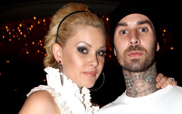 Travis Barker Shanna Moakler Reality TV Show Divorce