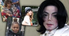 Michael Jackson Janet Jackson Paris Jackson