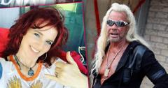 Dog The Bounty Hunter's Galpal Moves Out After Proposal