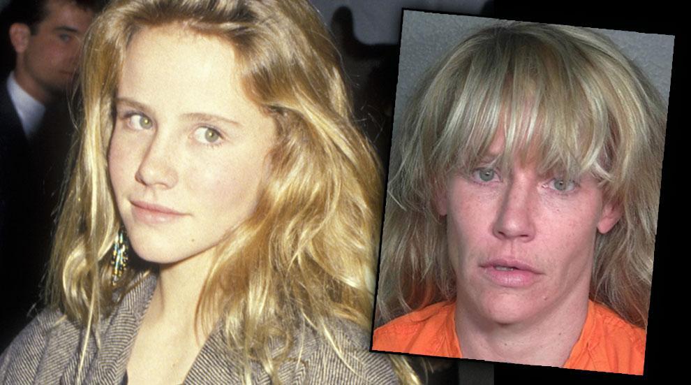 Amanda Peterson Drug Overdose