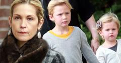 Kelly Rutherford Loses Custody Kids
