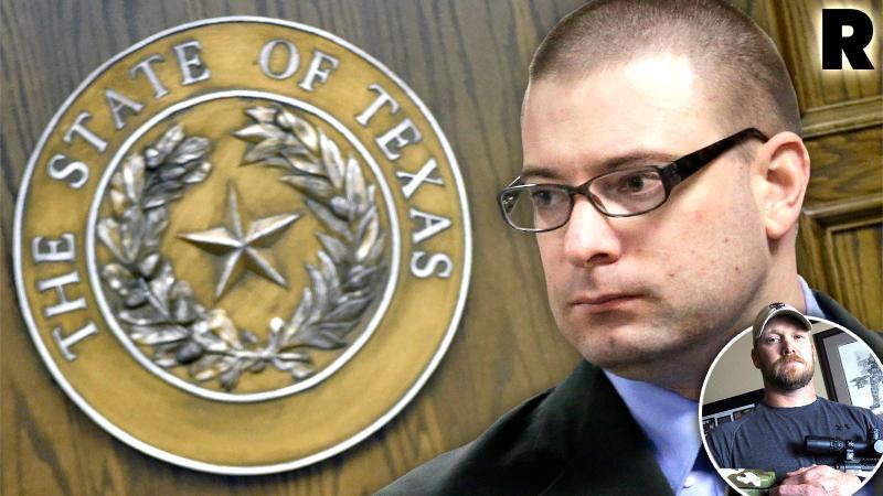American Sniper Trial Jury Deliberations