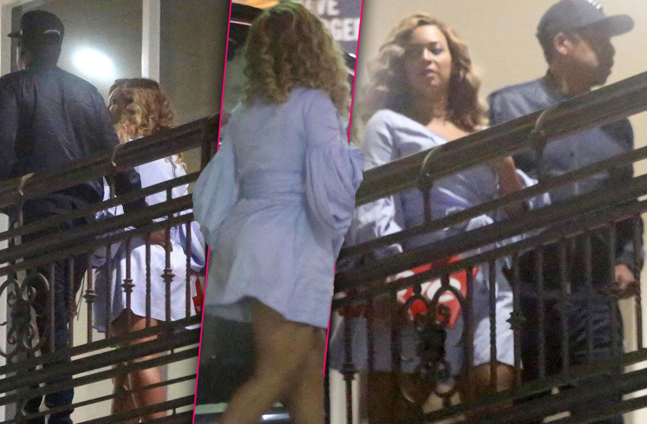//Beyonce jay z sushi date birth twins pp