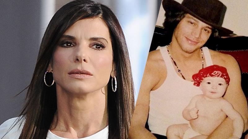 Sandra Bullock Bryan Randall LSD Drugs Daughter Conceived