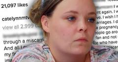 //catelynn lowell pregnancy backlash teen mom pp