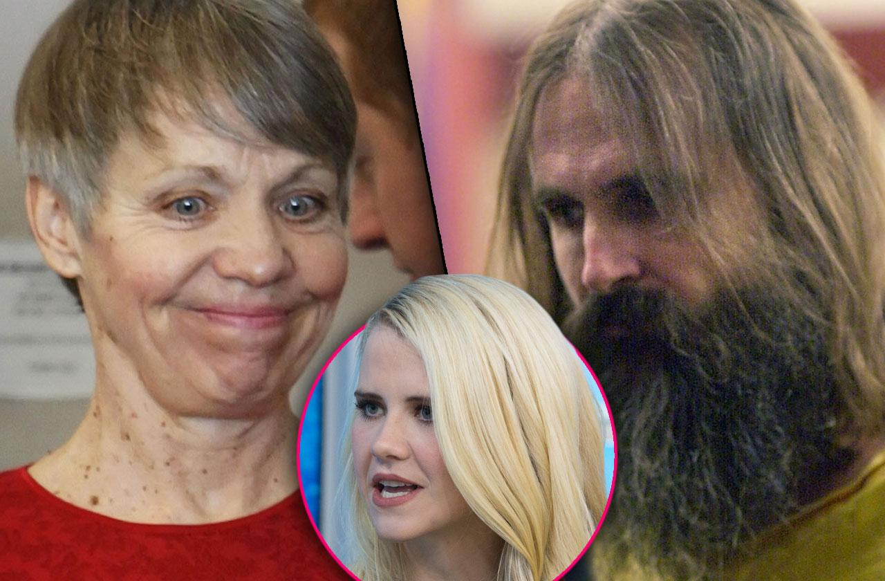 Elizabeth Smart Male Kidnapper Rapist Moving To New Prison After Wanda Barzee Release