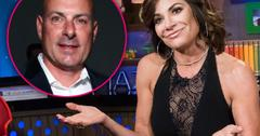 Luann De Lesseps Says She Should Have Seen Ex Tom D'Agostino Jr. Red Flags