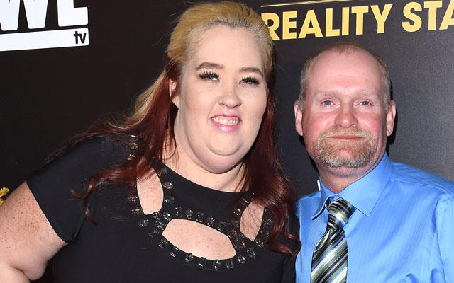 Marriage Boot Camp Mama June Sugar Bear Cheated Coworker