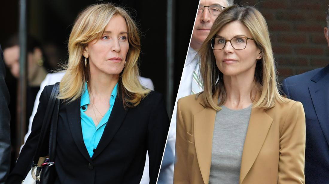 Offers For Tell All Pour In For Felicity and Lori Amid Admissions Case