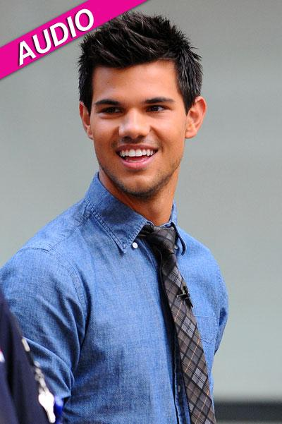//taylor lautner splash news audio
