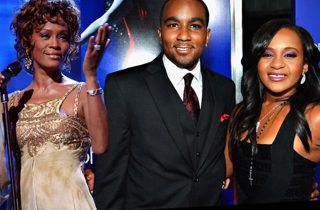 Nick Gordon Tweets About Bobbi Kristina Brown Whitney Houston Death