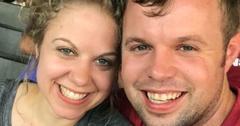 John David Duggar And Abbie Burnett Marry After Three Month Engagement