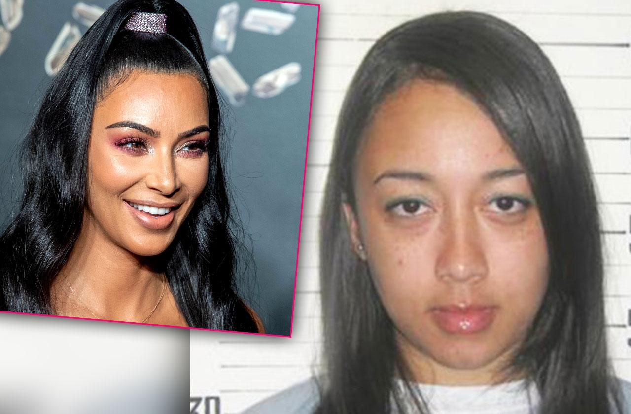 Sex-Trafficked Teen Killer To Be Freed From Prison After Kim Kardashian Calls For Release