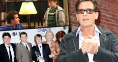 Charlie Sheen Two And A Half Men Return