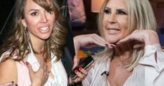 Star Kelly Dodd Slams Vicki Gunvalson's Facelift