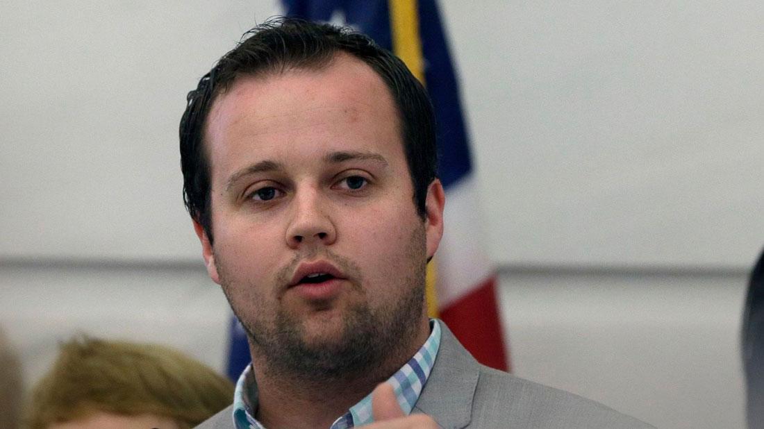 Josh In More Trouble? FBI Responds To Rumors Duggar's Home Raided