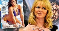 Cheryl Tiegs Plus Size Models Not Healthy