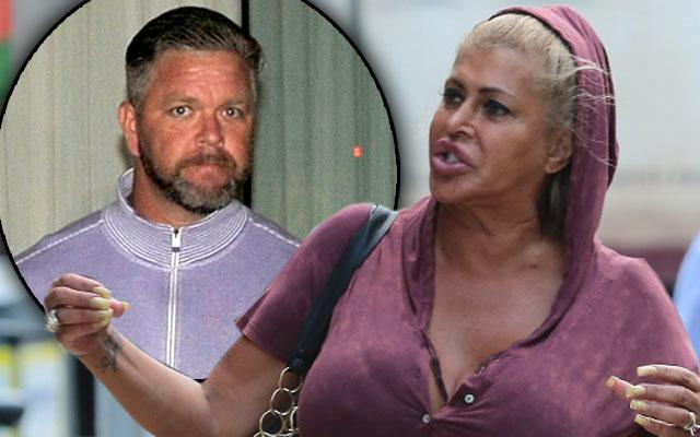 Big Ang Neil Murphy Separated