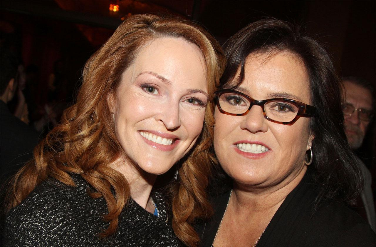 //rosie odonnell ex wife michelle rounds obituary funeral date pp