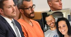 Chris Watts Case Sentencing