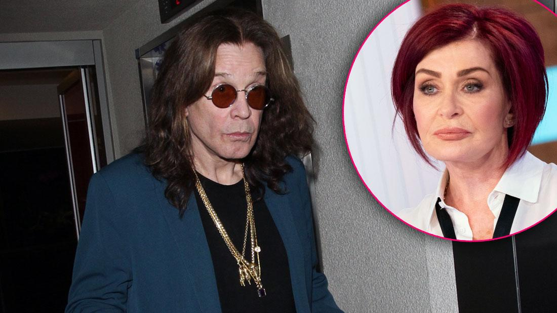 Ailing Ozzy Osbourne Will Be Dead By Christmas 'He's Living On Borrowed Time'