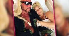 Dog The Bounty Hunter Star Beth Chapman Leaves Hospital Against Doctors Advice
