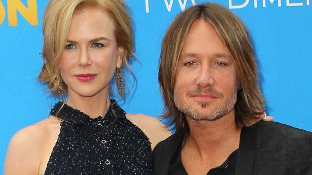 Keith Urban Nicole Kidman Marriage Meltdown 100 Days Apart