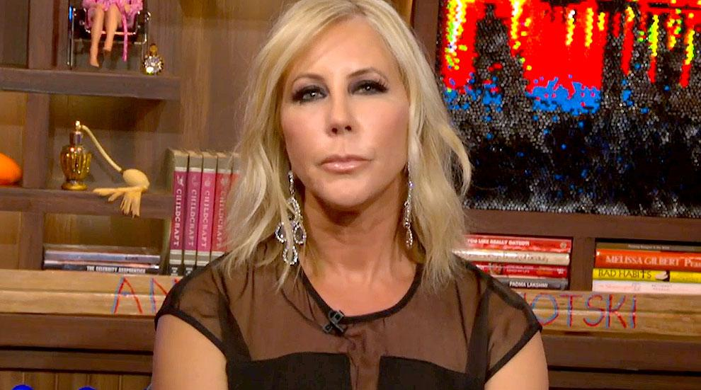 Watch What Happens Live Vicki Gunvalson No Support From Housewives