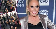 Shannon Beador Anger Issues Workouts