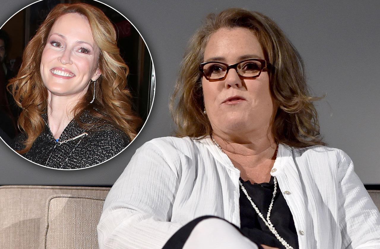 //Rosie ODonnell Ex Wife Autopsy Suicide pp