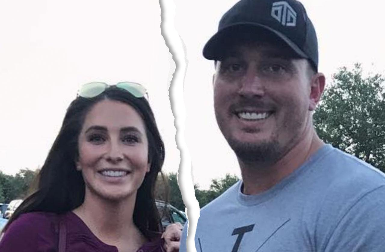 //Bristol Palin Divorce Share Custody Kids pp