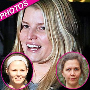 //stars without makeup