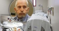 Serial Killer Suspect Robert Durst's Filthy Hospital Jail Cell Exposed!
