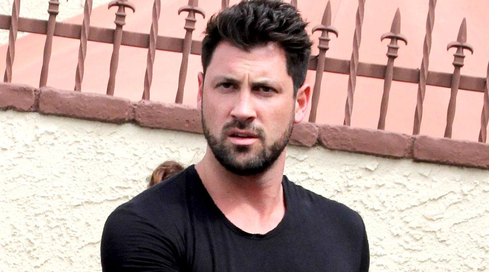 Maksim Chmerkovskiy Slams Dancing With The Stars Dance Moms