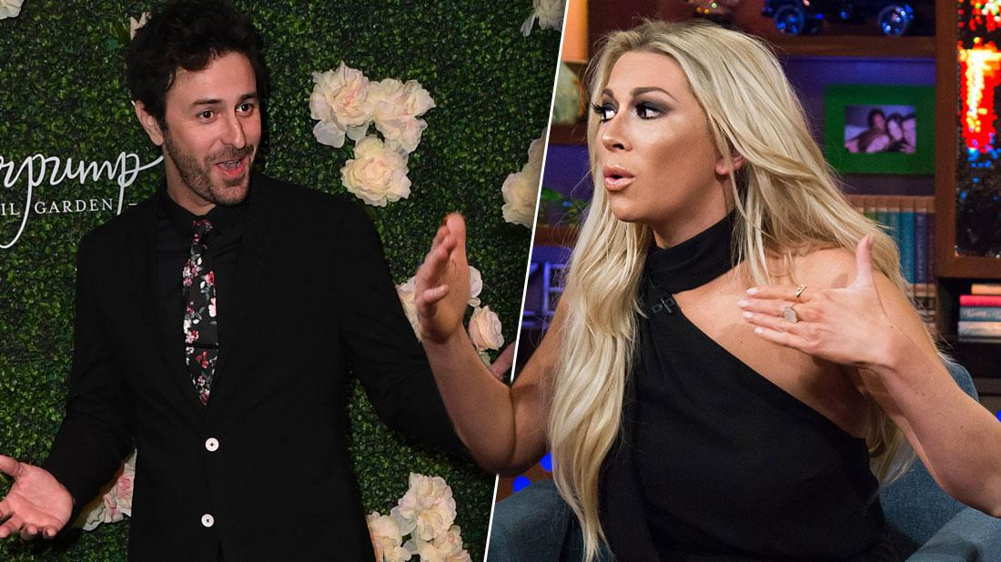 'Vanderpump Rules' Recap Stassi's Drunken Fight With Beau