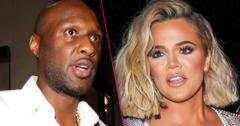 Lamar Odom Threatened Kill Khloe Kardashian Drug-Fueled Rage